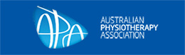 australian physiotherapy association member bondi